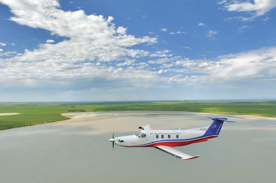 aircraftflying
